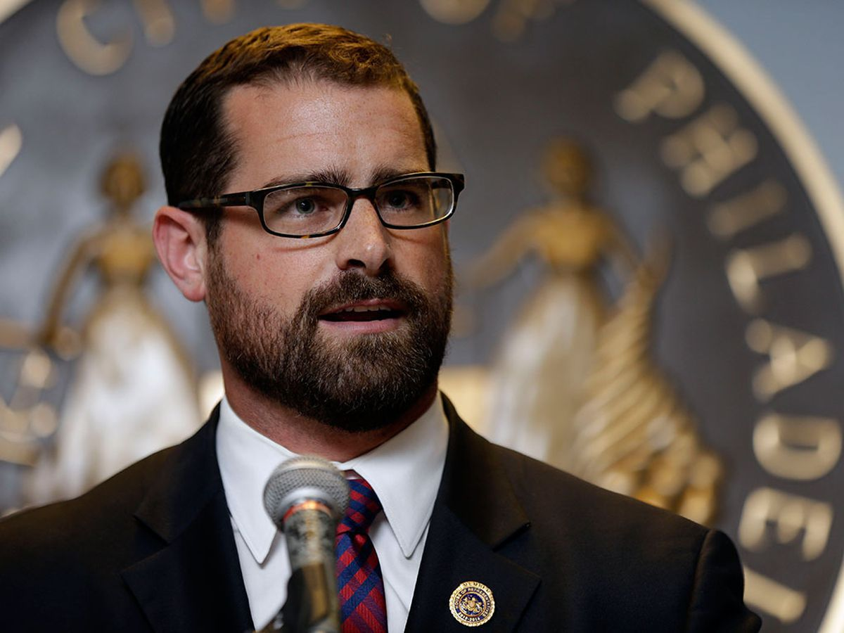Philly Democrat Brian Sims sparks firestorm after posting videos of him scolding Planned Parenthood protesters