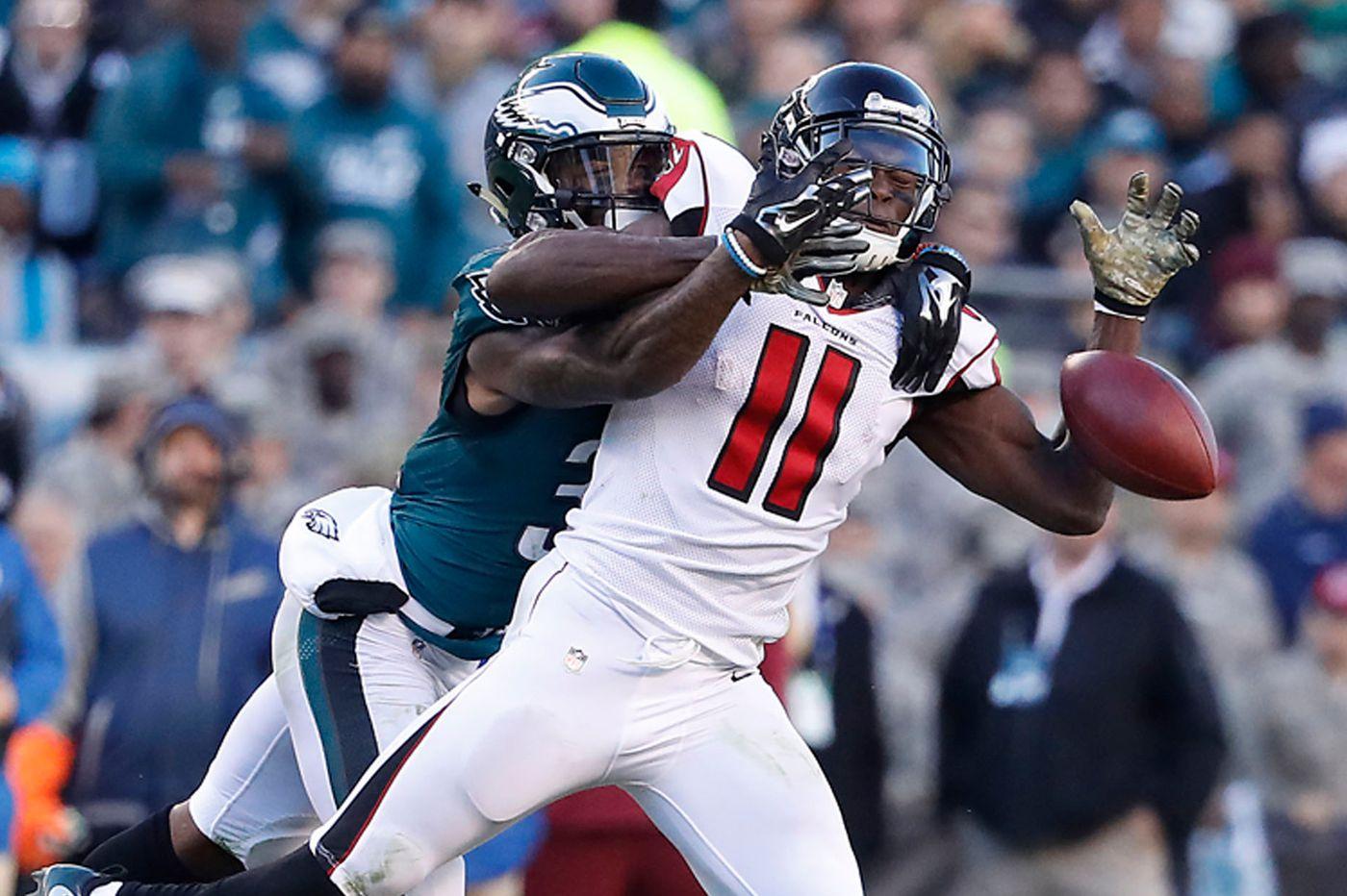 Eagles podcast: Previewing Week 2 vs. the Atlanta Falcons