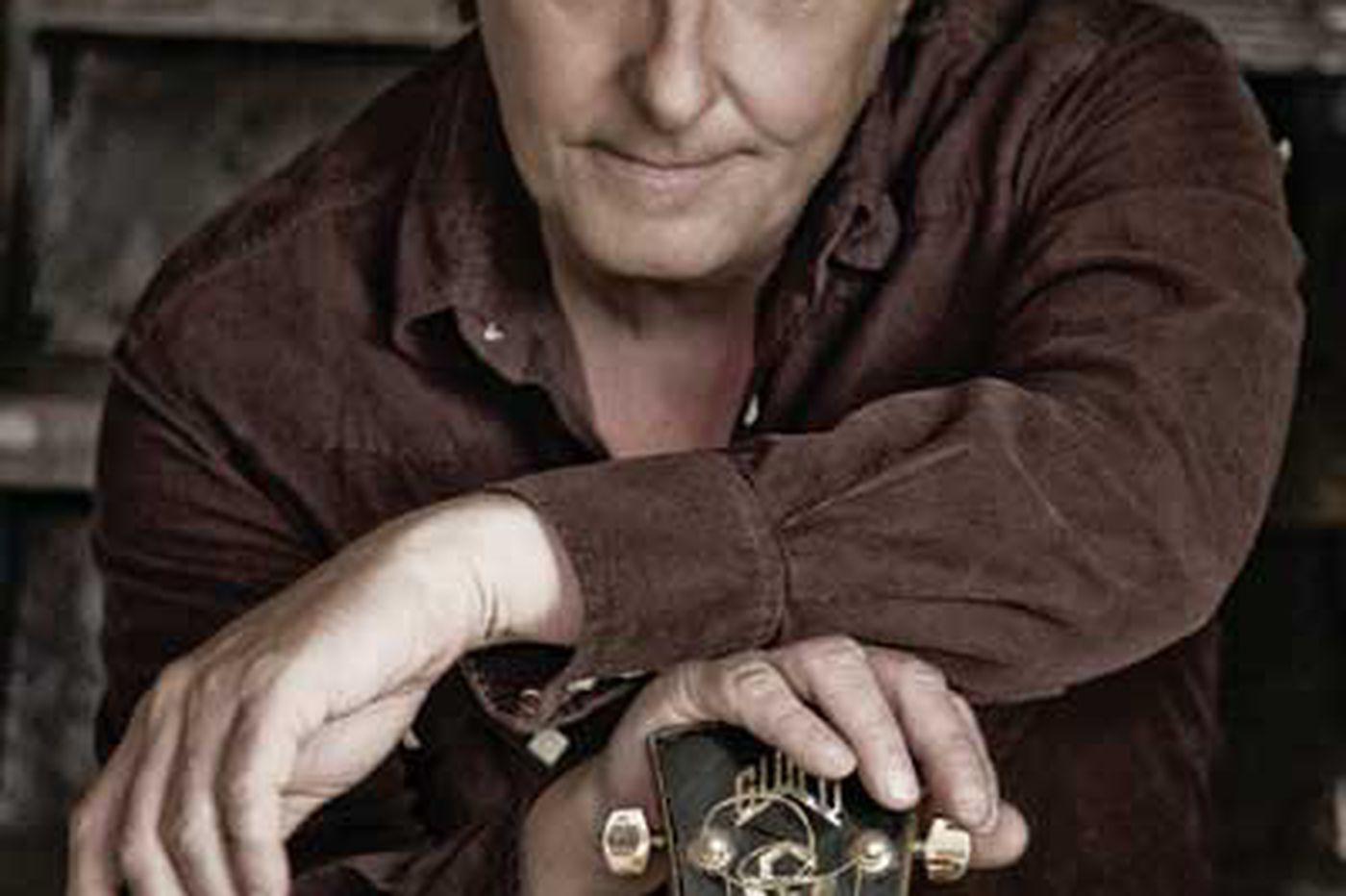 Robert Hazard, Philly rocker, dies at 59