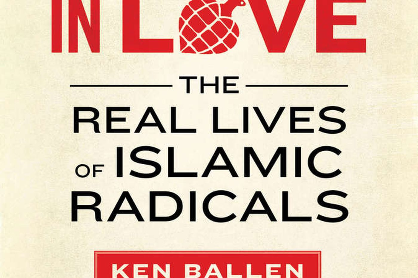 Complex, intimate paths to violent jihad