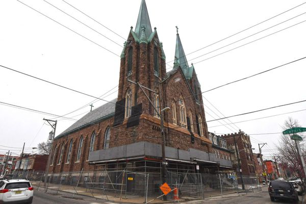 The latest threat to Fishtown's historic St. Laurentius church? A nuisance lawsuit | Inga Saffron