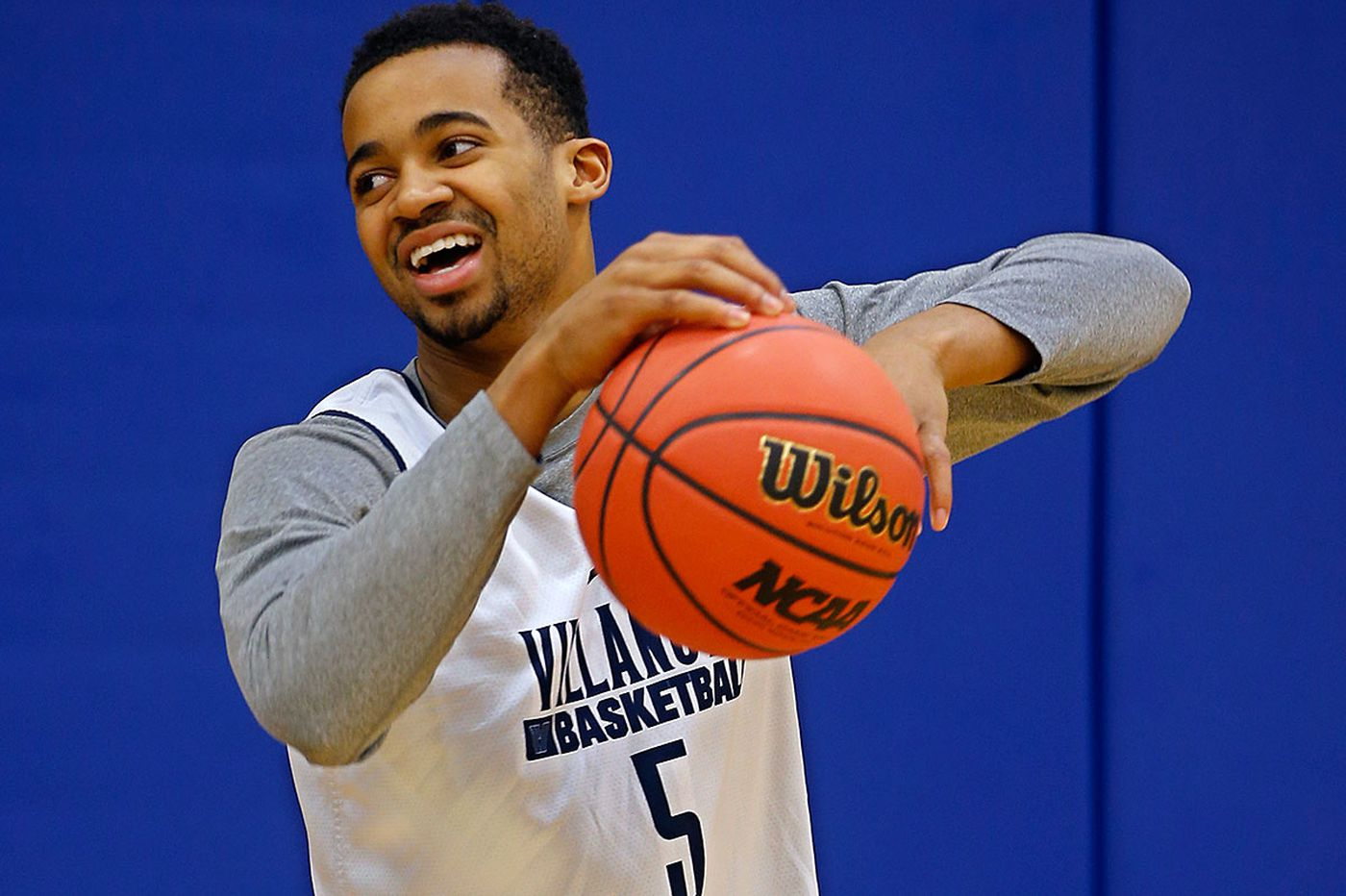 Villanova's reserves give defense its bite