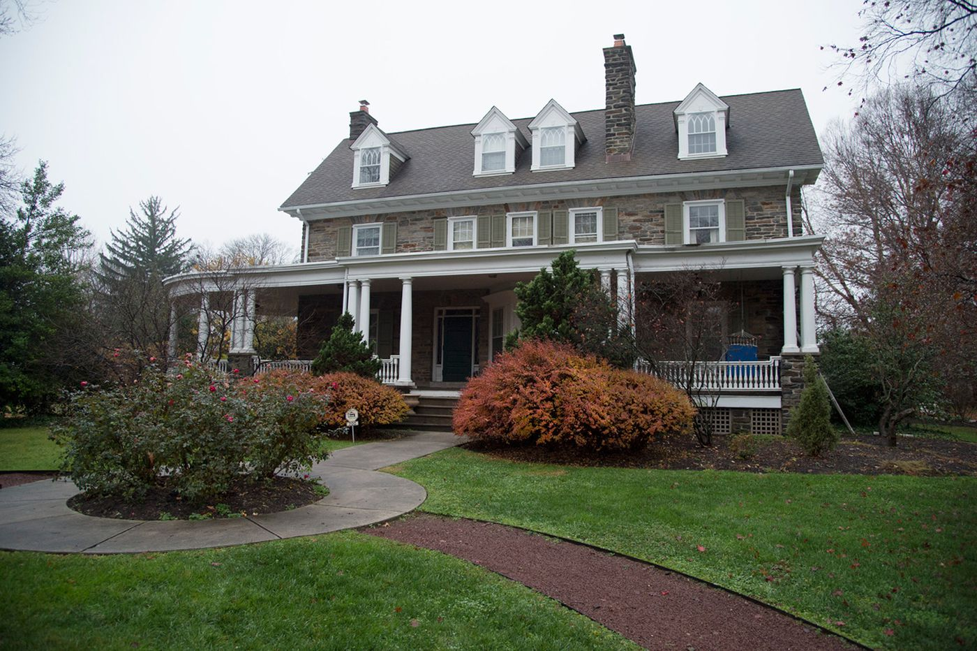 Planned group home in Swarthmore for cancer patients creates controversy