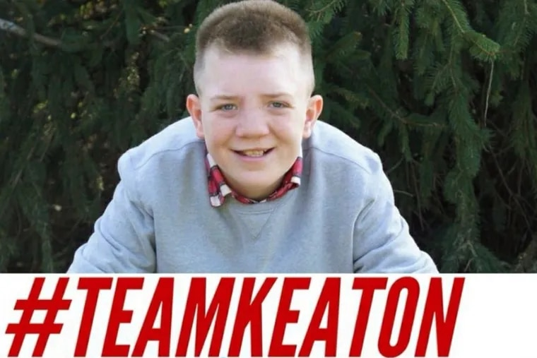 A video about bullying posted on Facebook by Keaton Jones' mother led to an outpouring of support on social media.