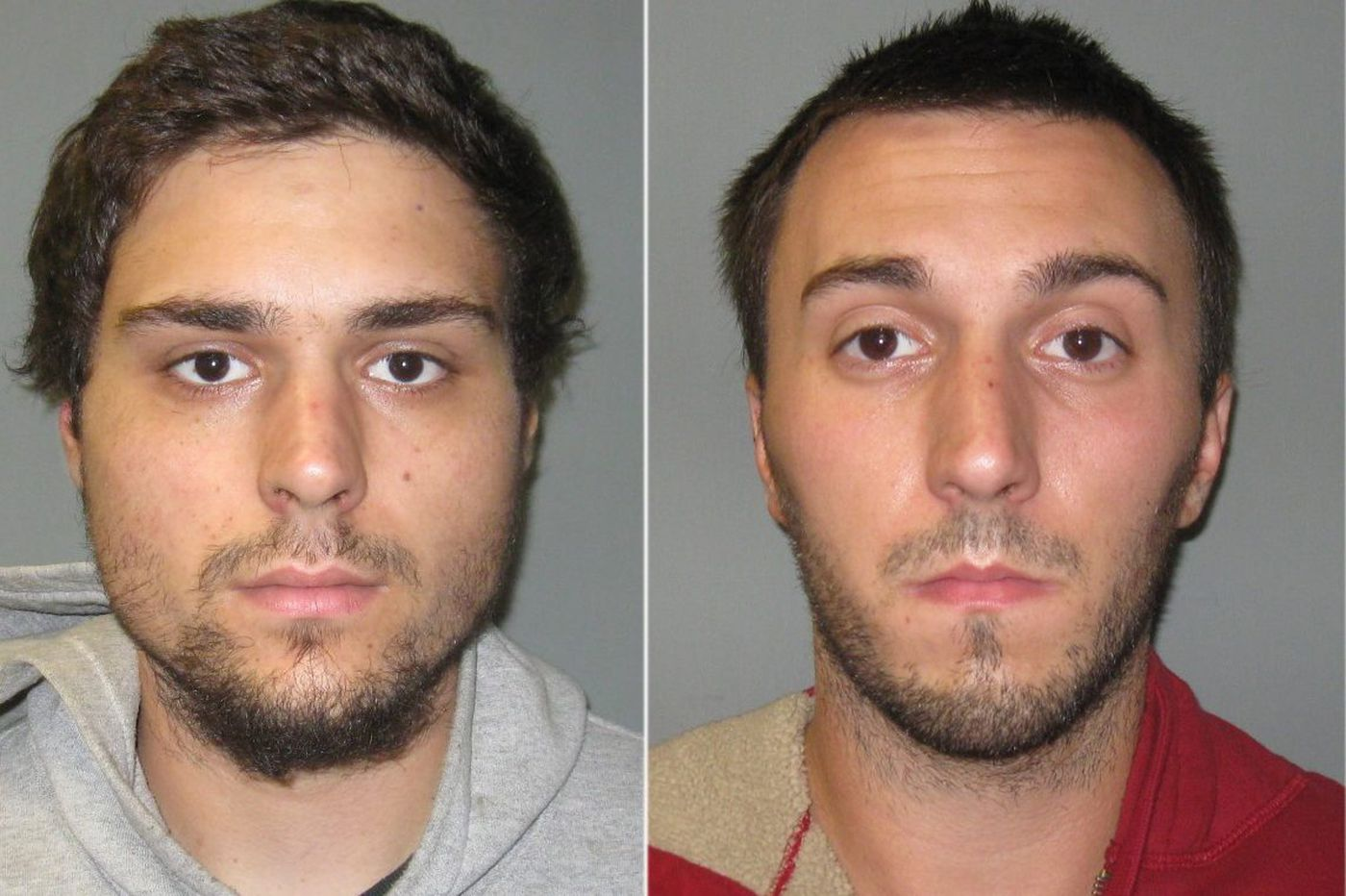 Two brothers now convicted in fatal beating with a bat and backyard burial