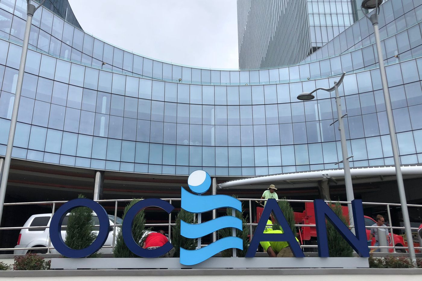 Ocean Resort Casino to change hands again barely a year after former Revel's last sale