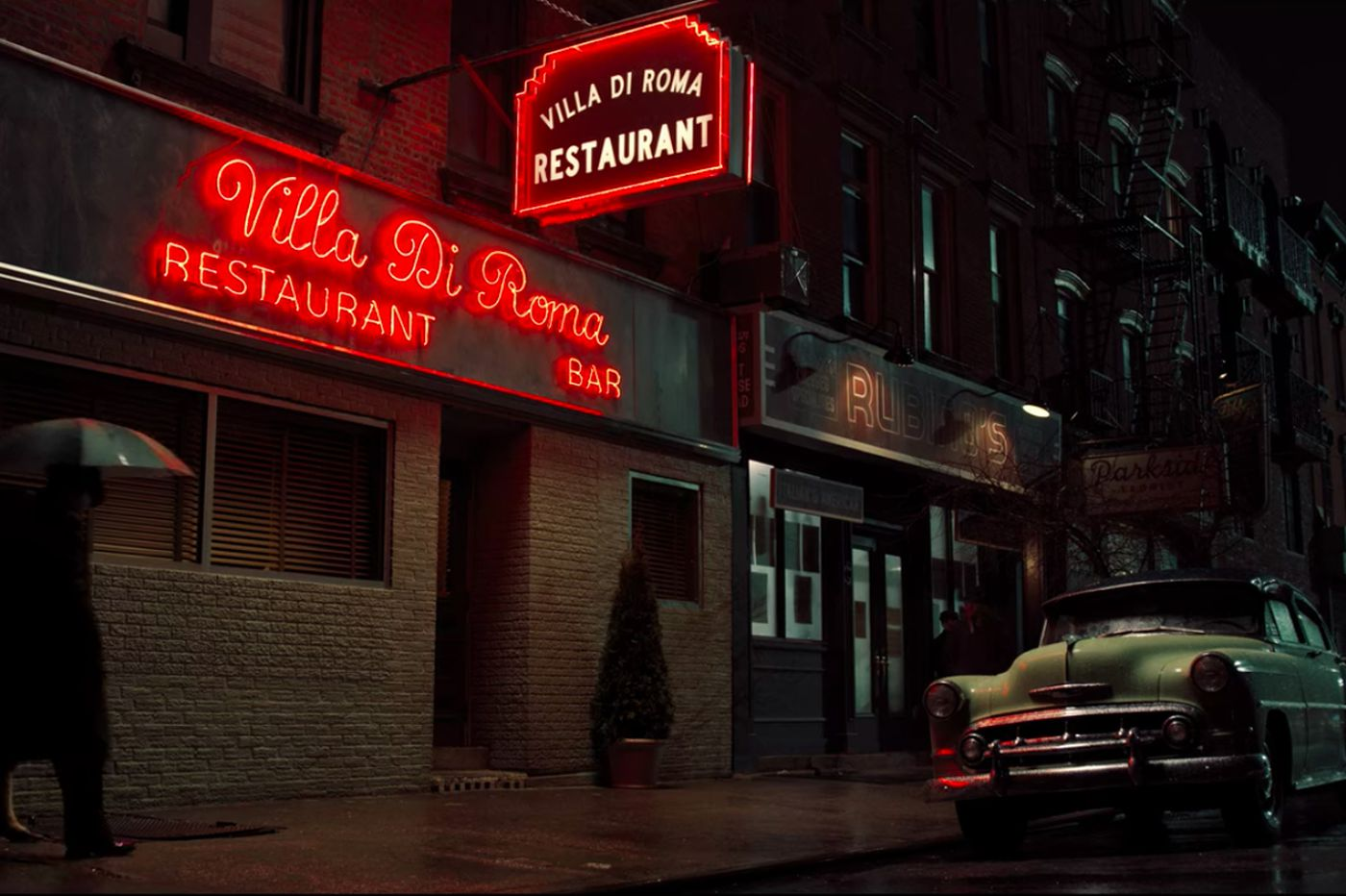 Here's what the Philly spots featured in Netflix's 'The Irishman' actually look like