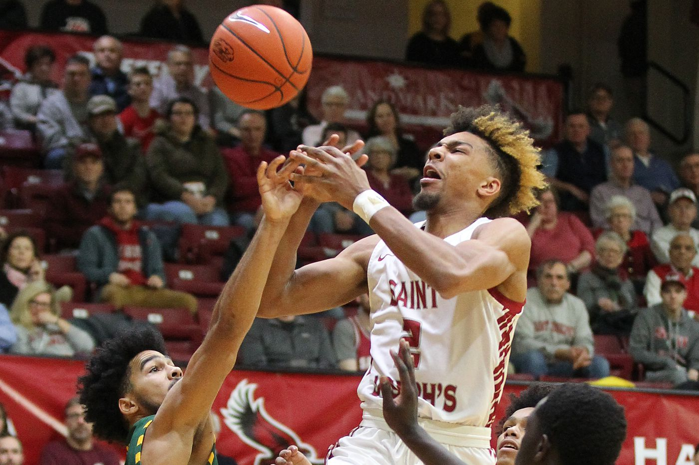 City 6 observations: Temple steals one; St. Joe's loses ugly twice; big games ahead this week