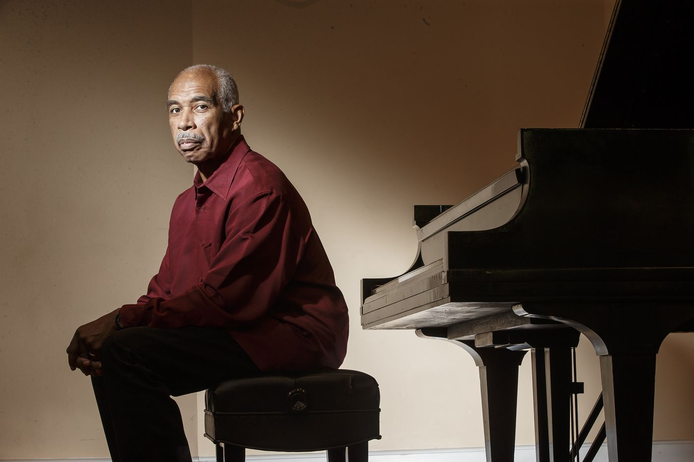 'My spirit is still there': Philadelphia piano great forced to retire because of Parkinson's