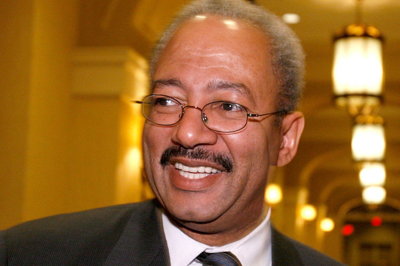 Ex-U.S. Rep. Chaka Fattah sentenced again to 10 years in prison