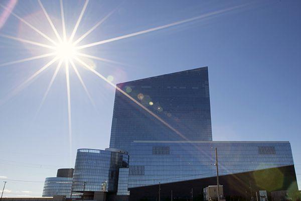 Judge sets Friday for next ruling on Revel