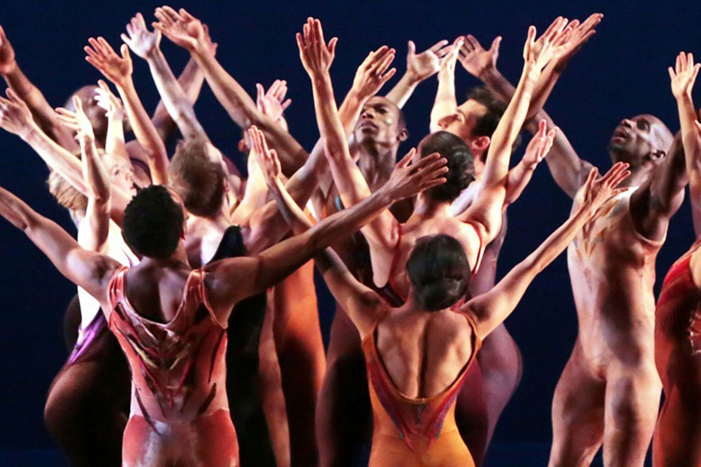 Limón Dance Company celebrates 70th anniversary with three great works