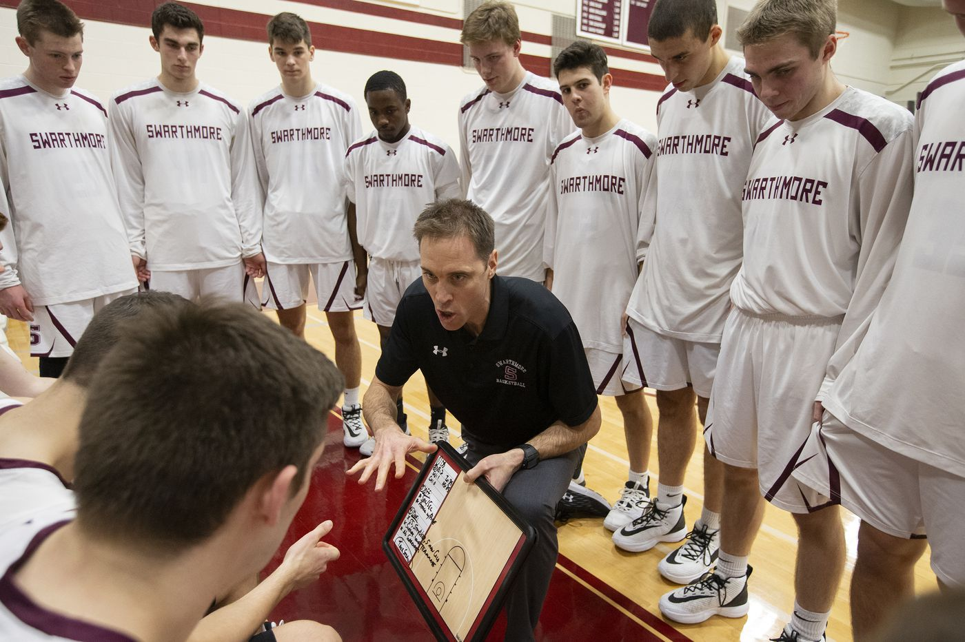 When will we see Swarthmore hoops again? Not this academic year | Mike Jensen