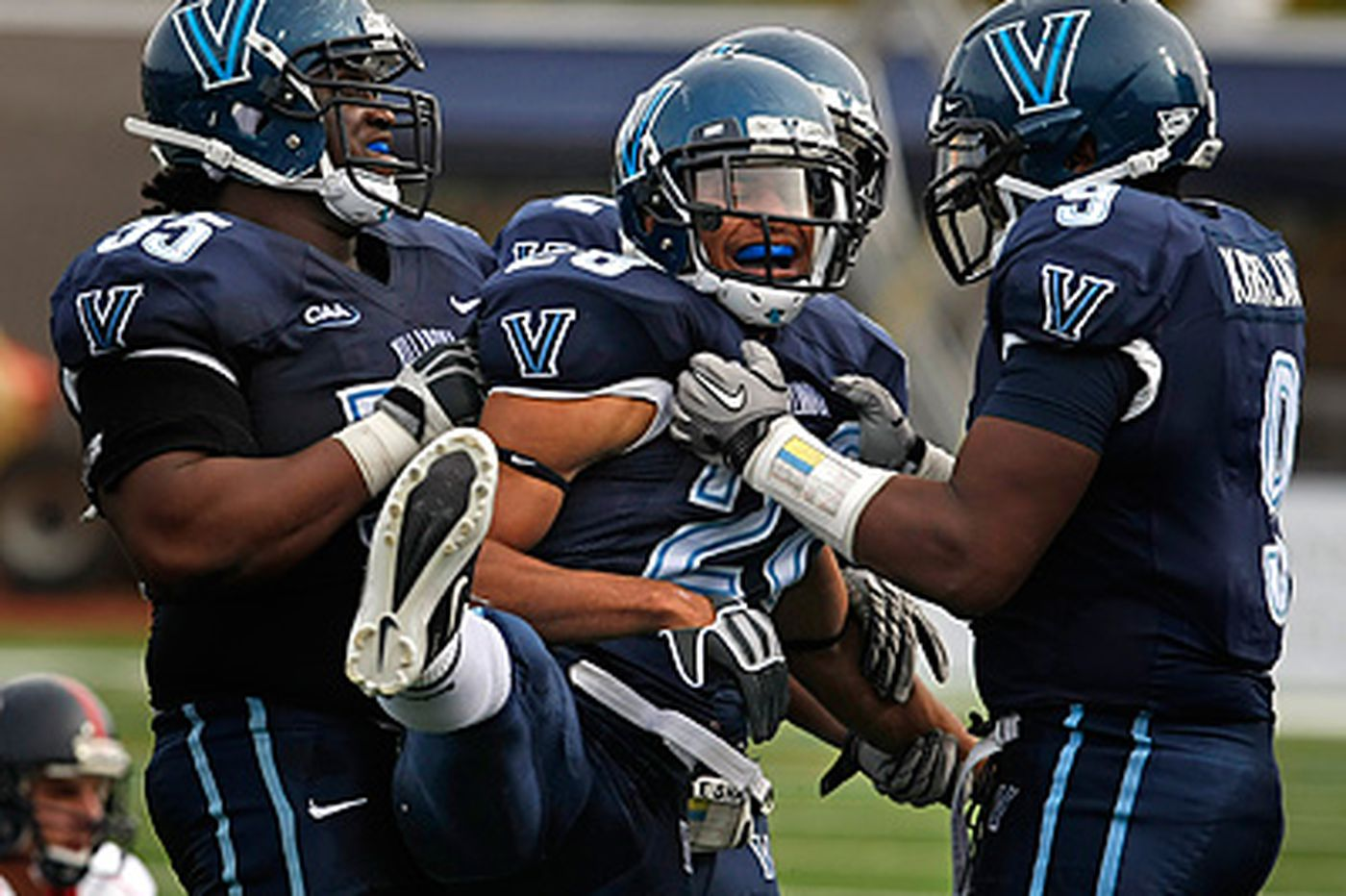 For 'Nova, football move would carry real costs