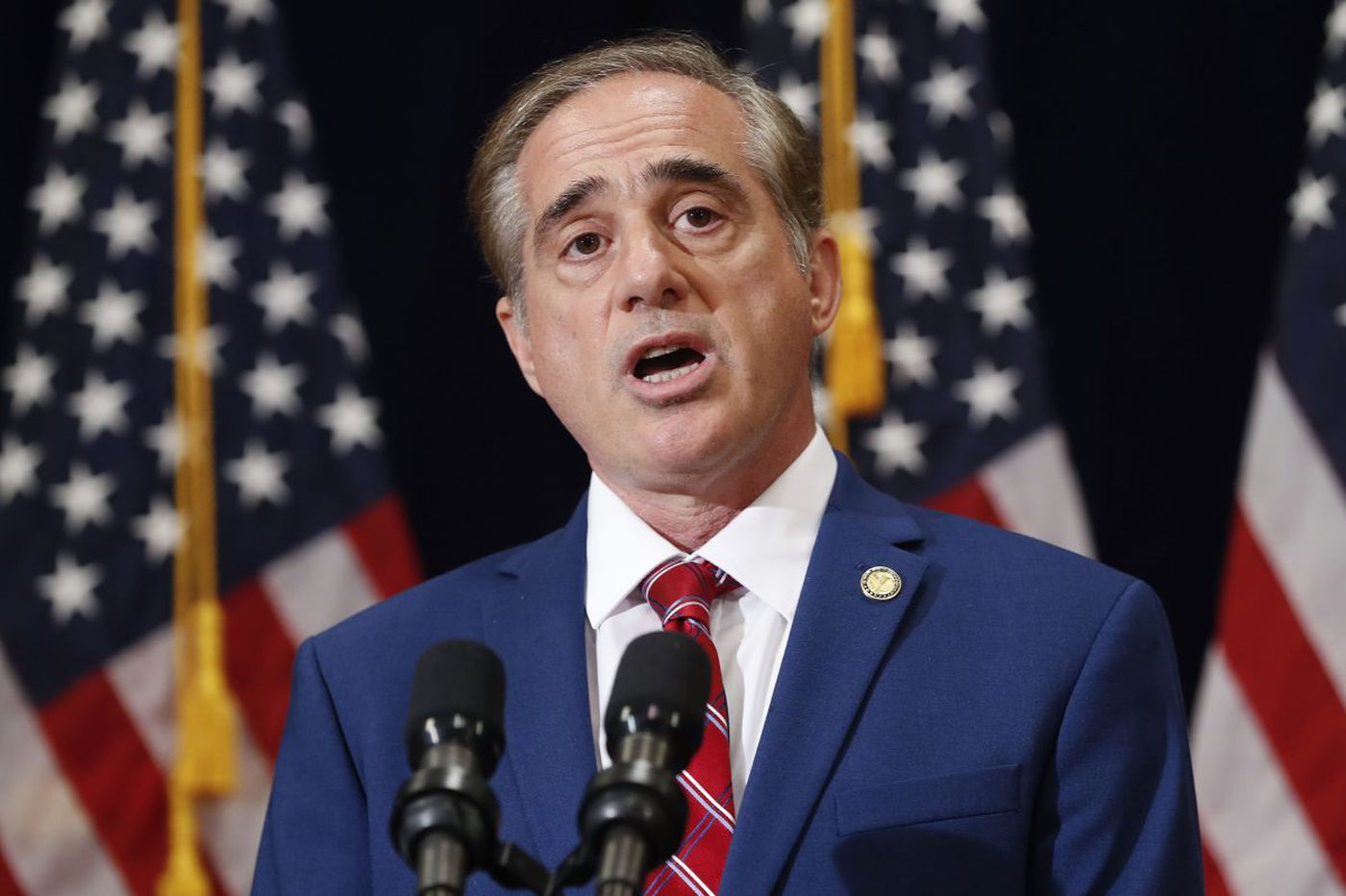 The VA is a national embarrassment, not a model to emulate | Opinion