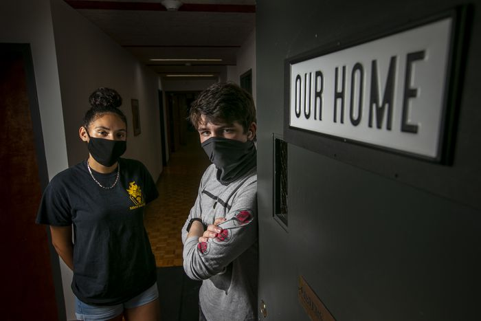 Philly Nonprofit's Plan to Offer Housing to Homeless College Students