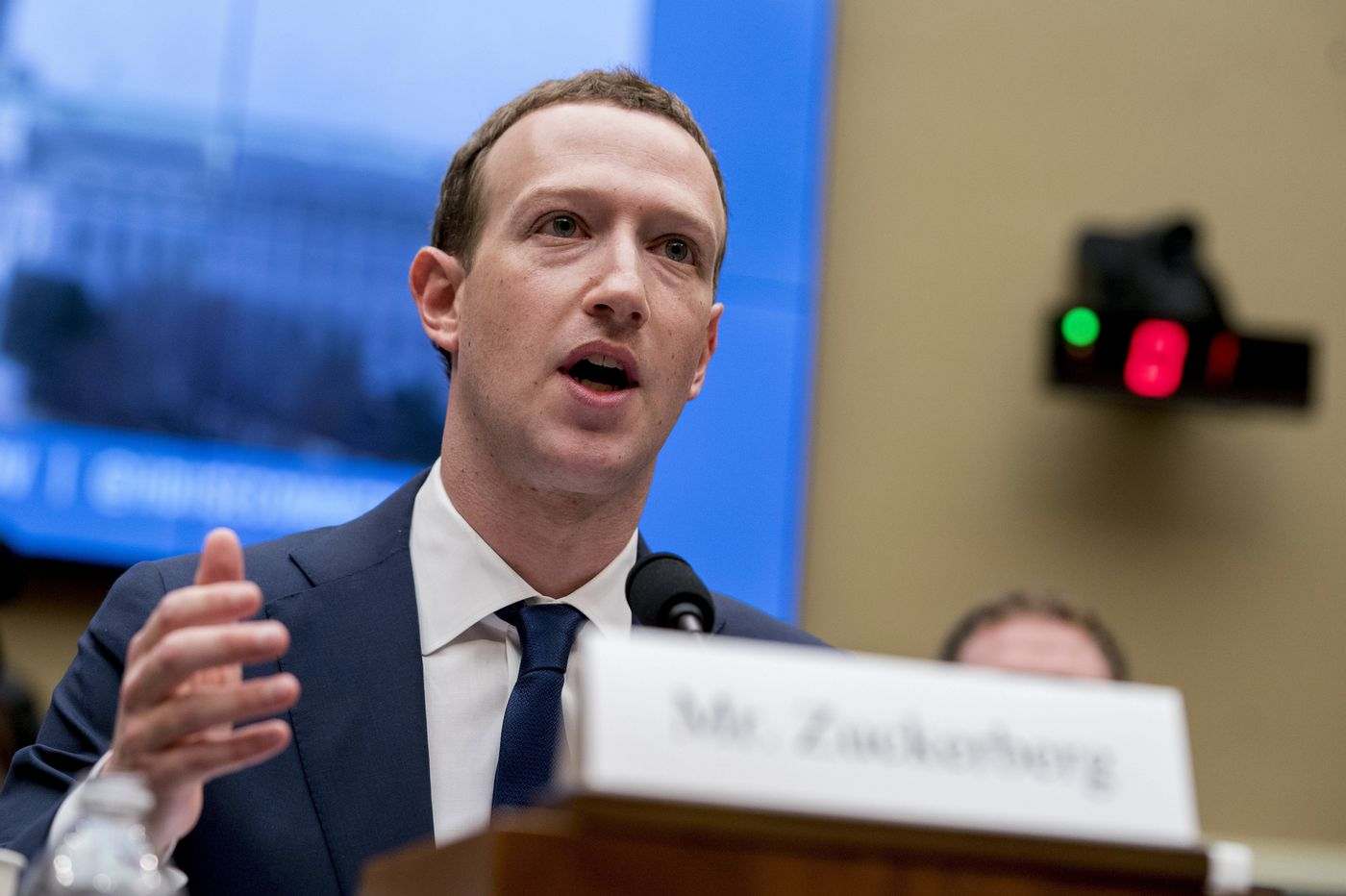 Facebook can't be the only one policing democracy | Editorial