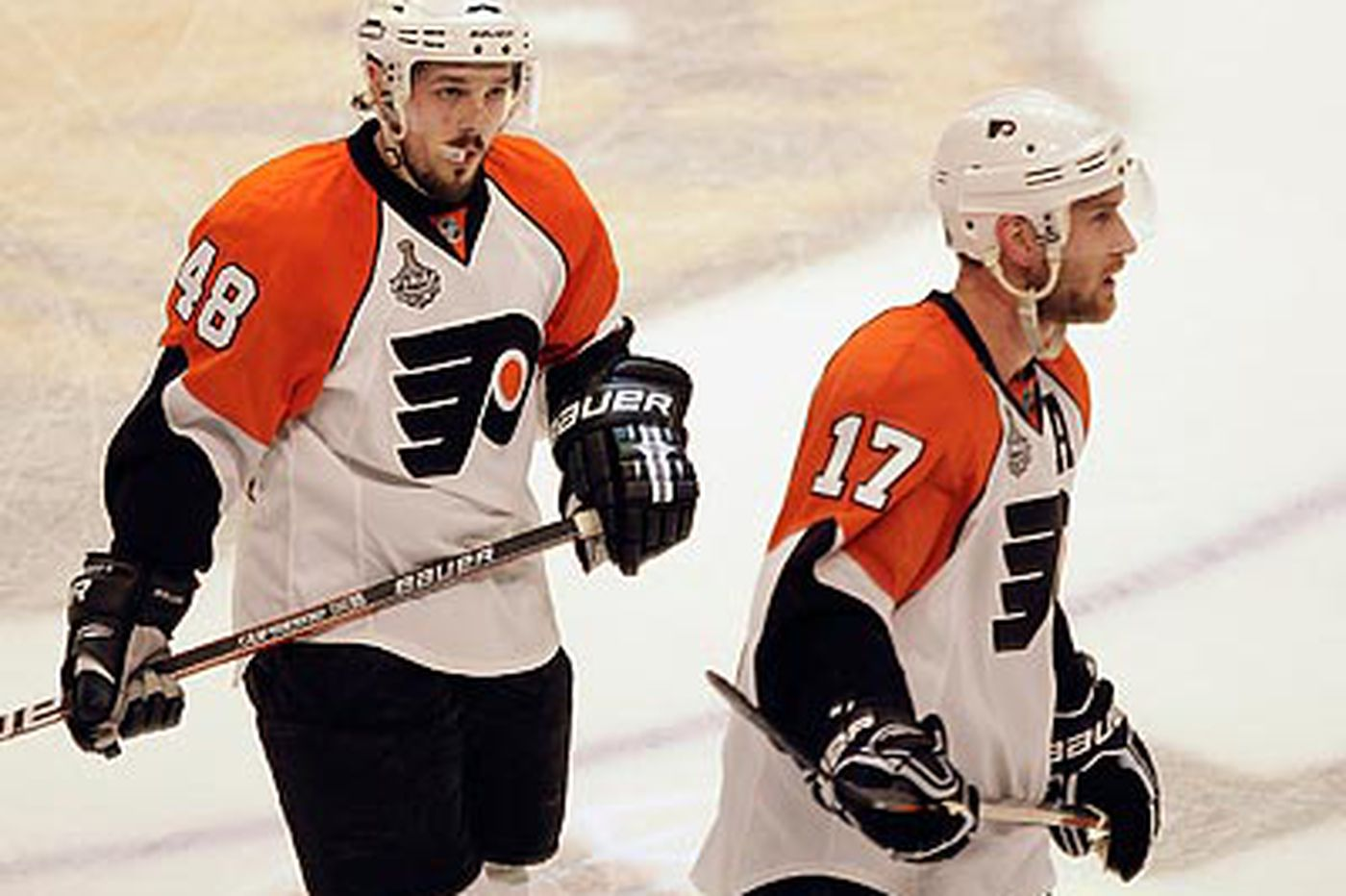Bob Ford: Wednesday's game is biggest for Flyers since 1997