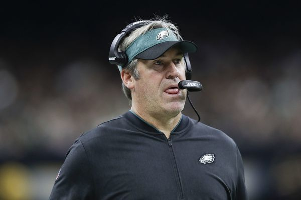 Doug Pederson's messaging to his Eagles and in public has been off mark | Jeff McLane