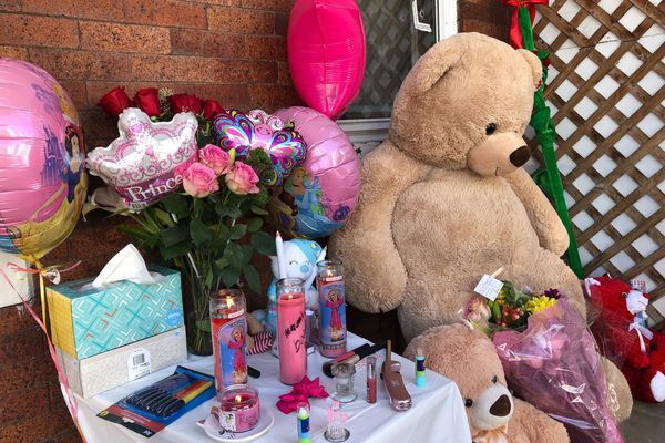 Philly's weekend shootings show a tragic reality: The littlest victims suffer most