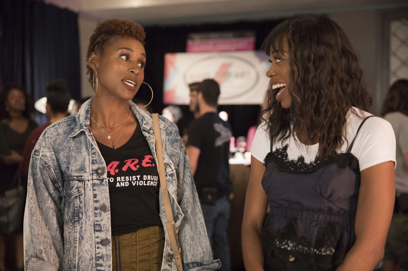 HBO's 'Insecure' hits home because it hilariously taps into the insecurity that lives in all of us
