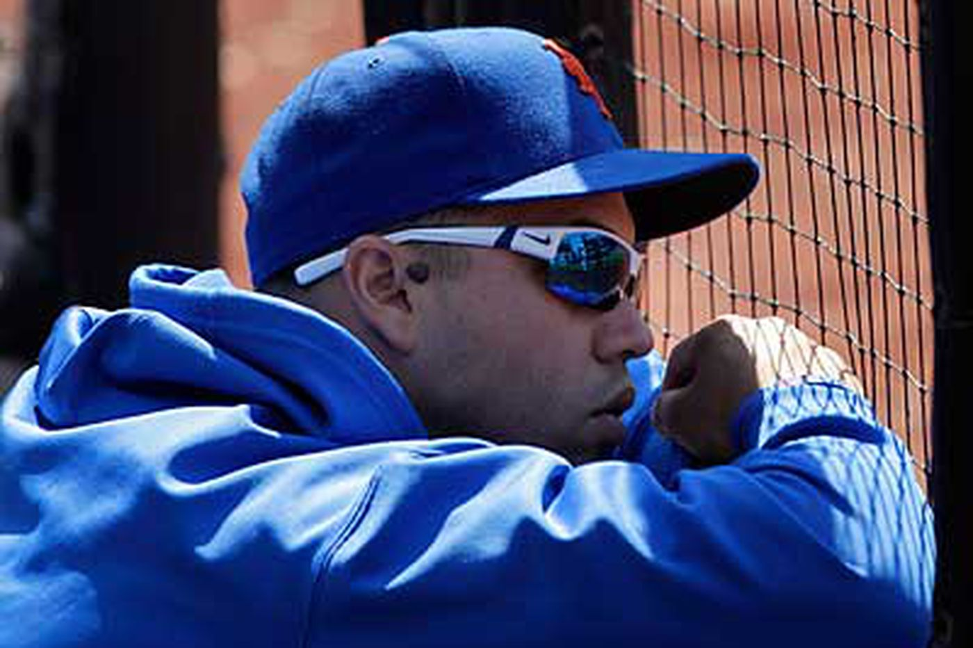 Phillies Notebook: Mets' Beltran could be of interest to contending teams like Phillies