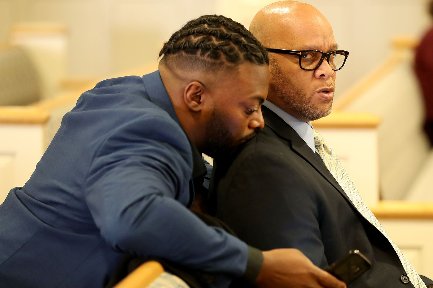 Charges against Atlantic City Mayor Frank Gilliam dismissed in casino nightclub fight; councilman fined $500