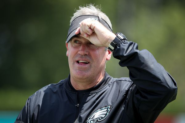 The Eagles have great expectations, and around here, expectations can lead to ... anxiety | Mike Sielski