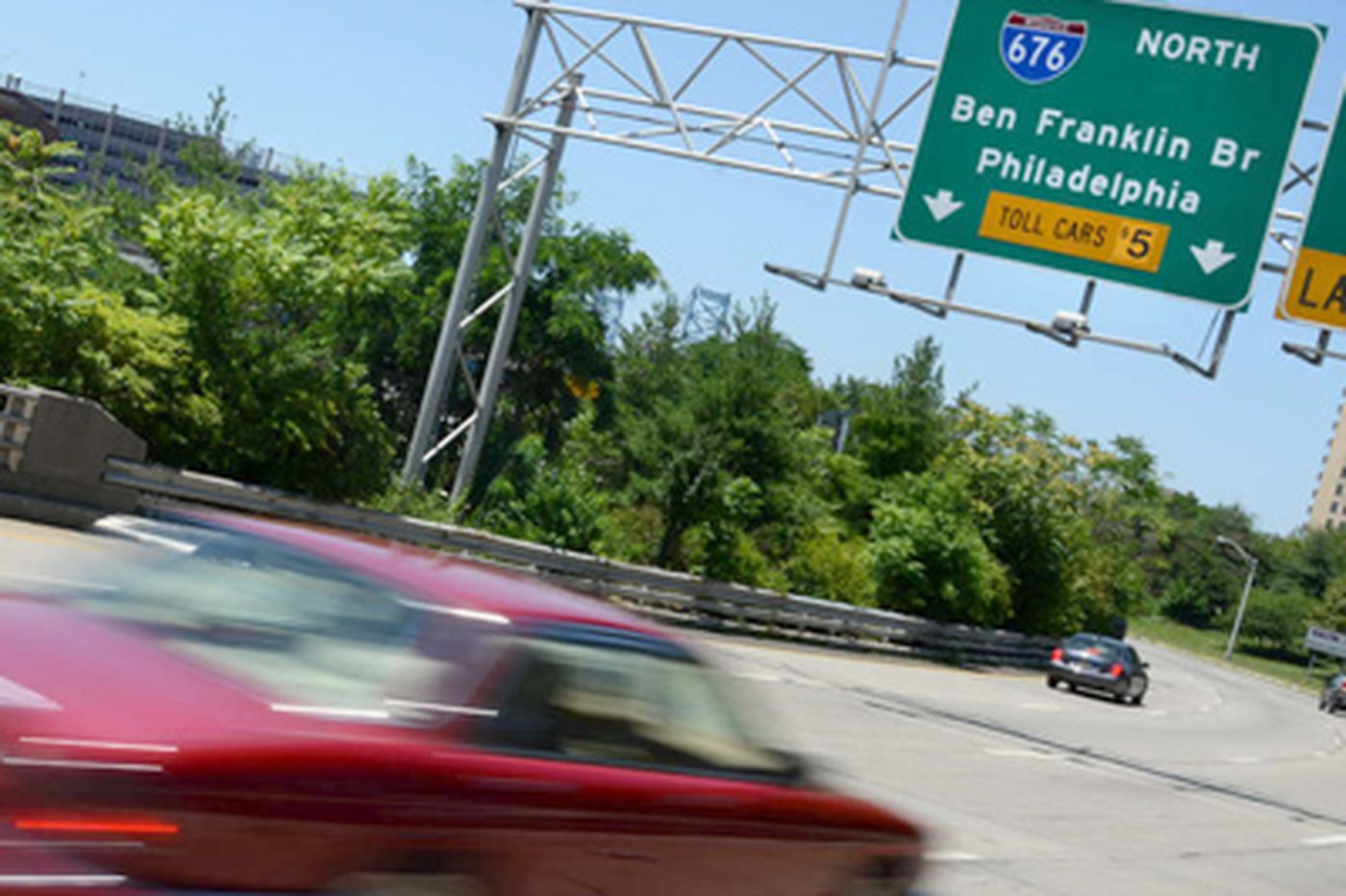 Federal government probing toll increases on Delaware River bridges