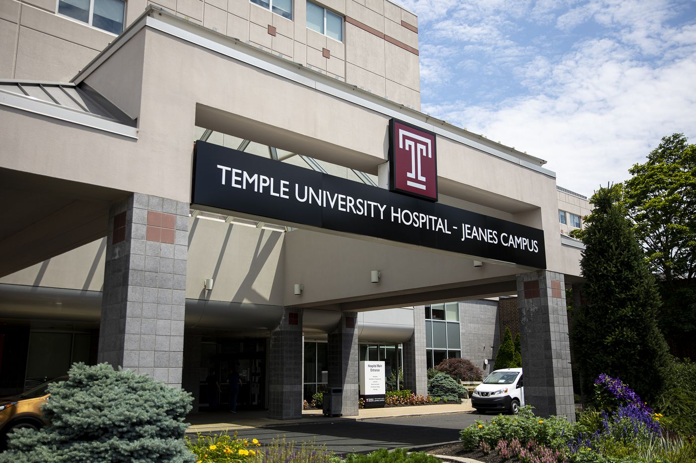 Temple Health is paying COVID-19 bonuses to front-line clinical workers
