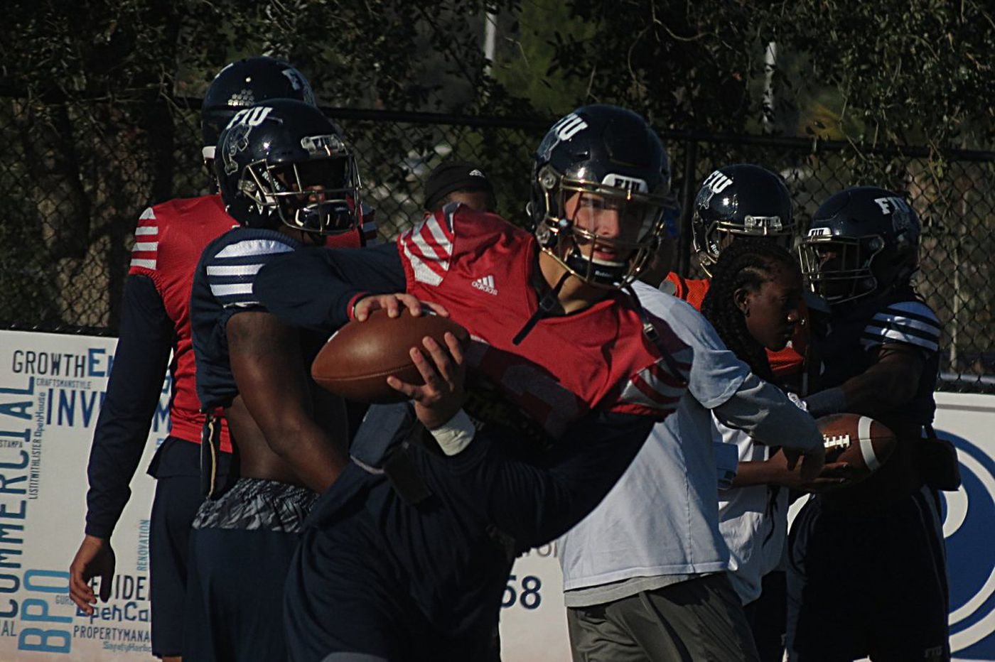 Stopping FIU QB McGough is key for Temple