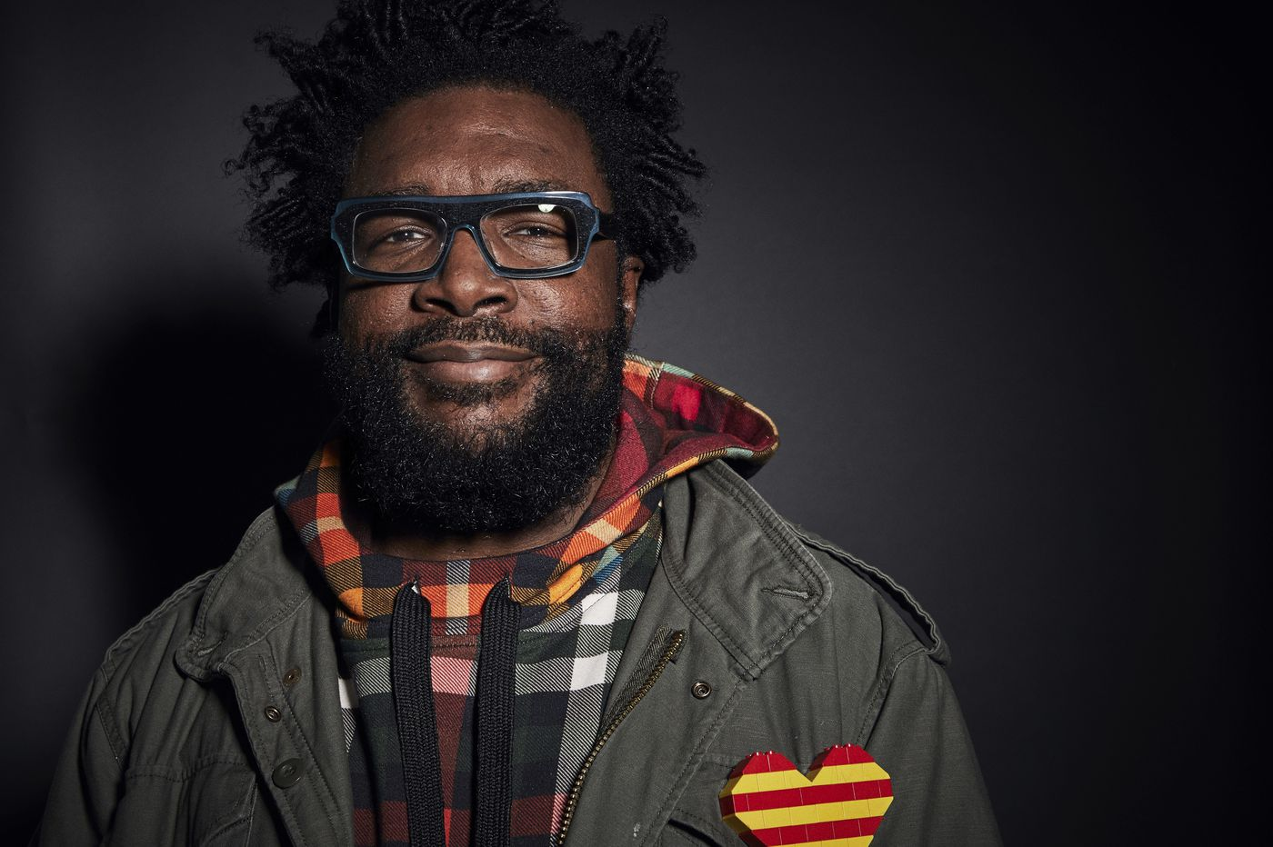 Questlove to direct a documentary about the legendary 1969 'Black Woodstock'