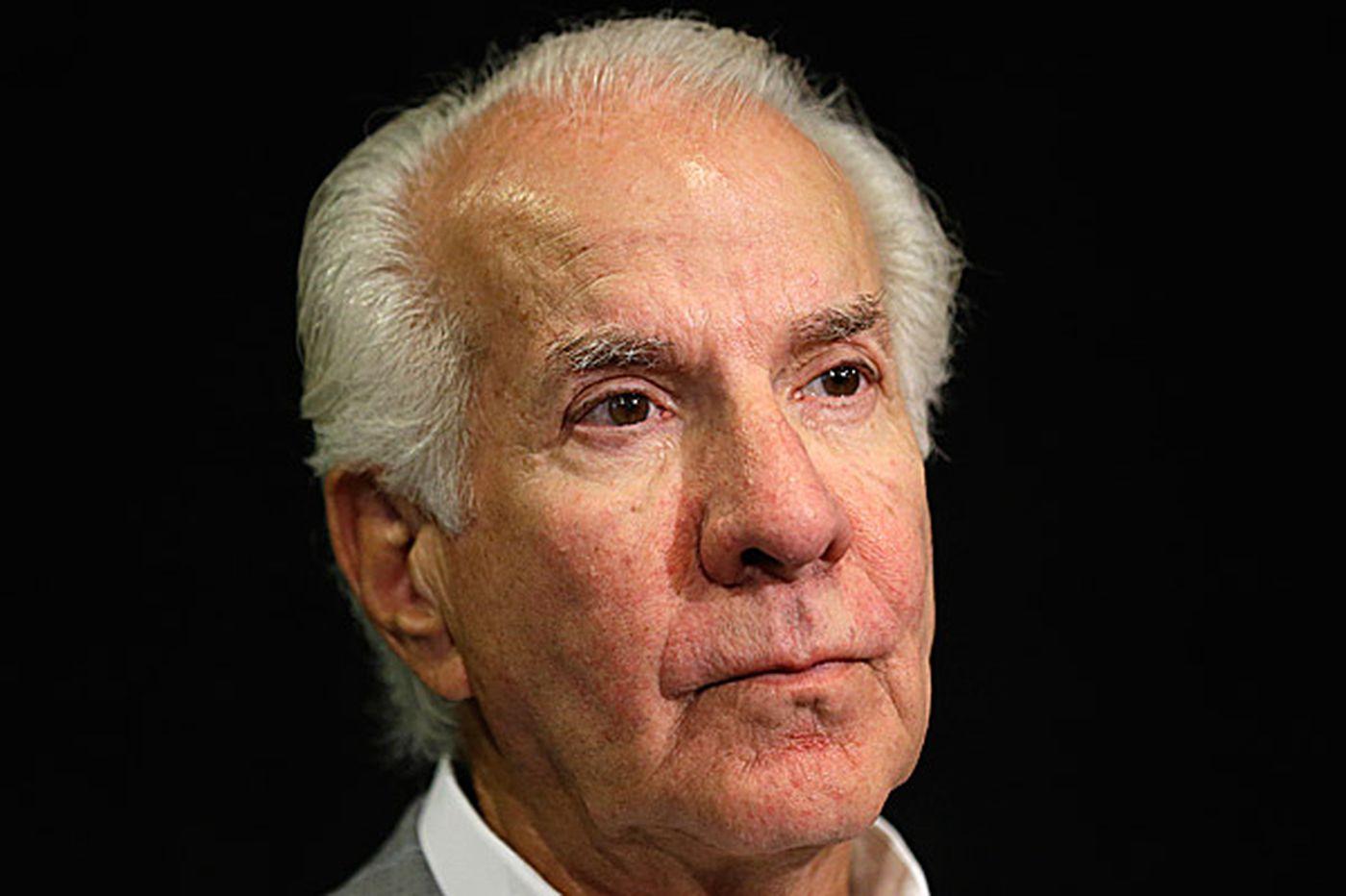 Flyers chairman Snider battling cancer