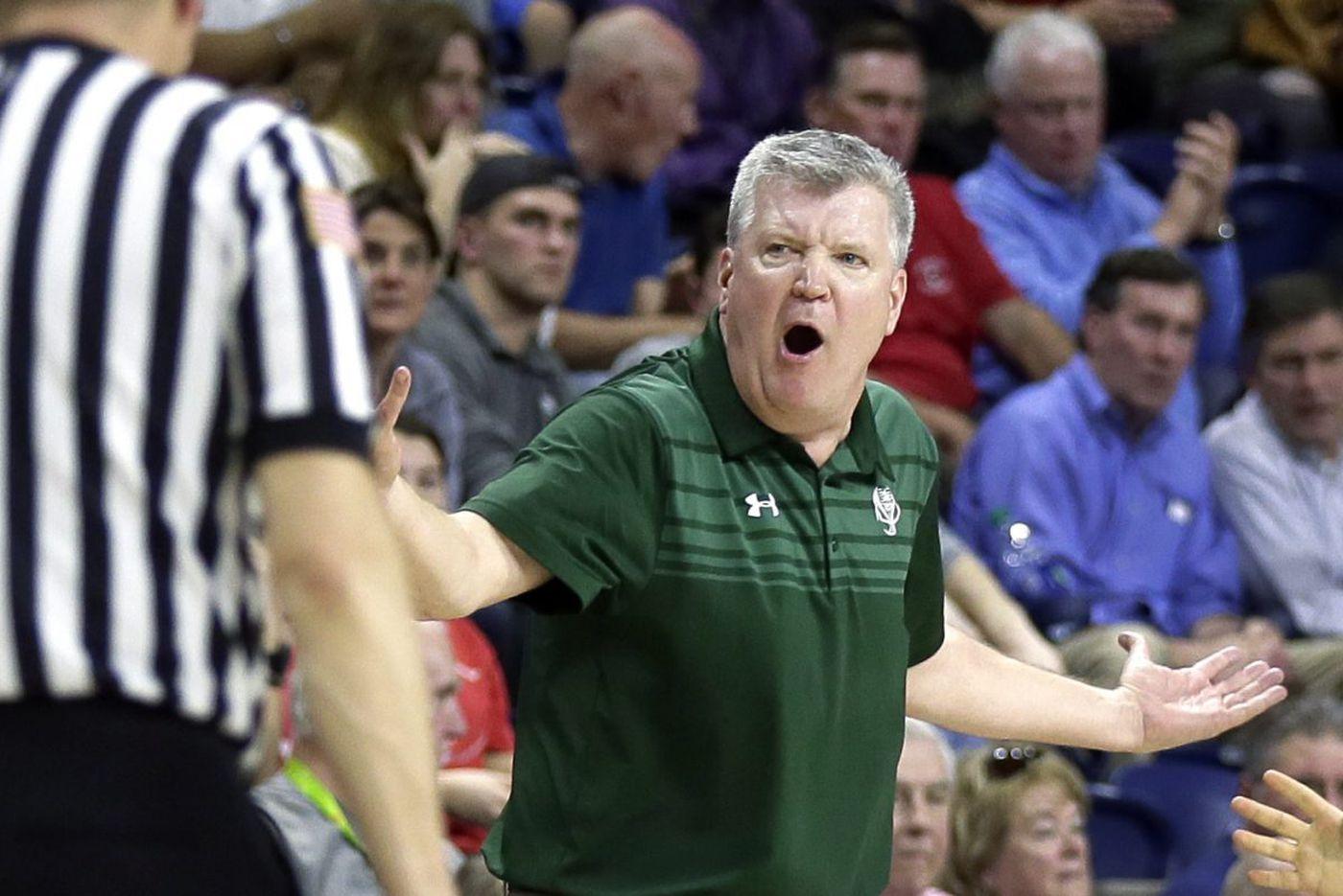 Jack Concannon steps away as Bonner-Prendergast basketball coach