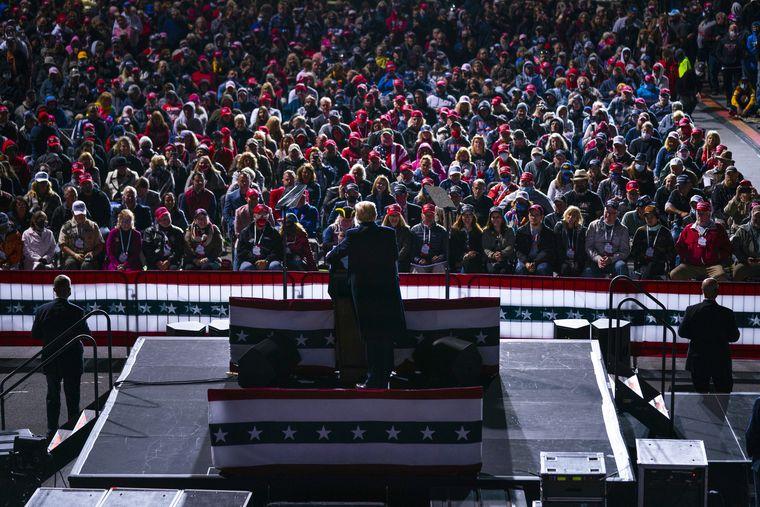 Sean Parnell, Liz Cheney, Rudy Giuliani, and Trump's hold on Pennsylvania RepublicansEmailTwitter