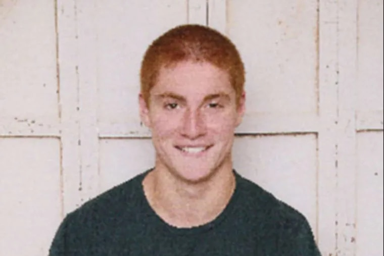 Tim Piazza died after falling down a flight of stairs during pledge night. More than 20 students were charged in his death. The first is scheduled to be sentenced Tuesday.