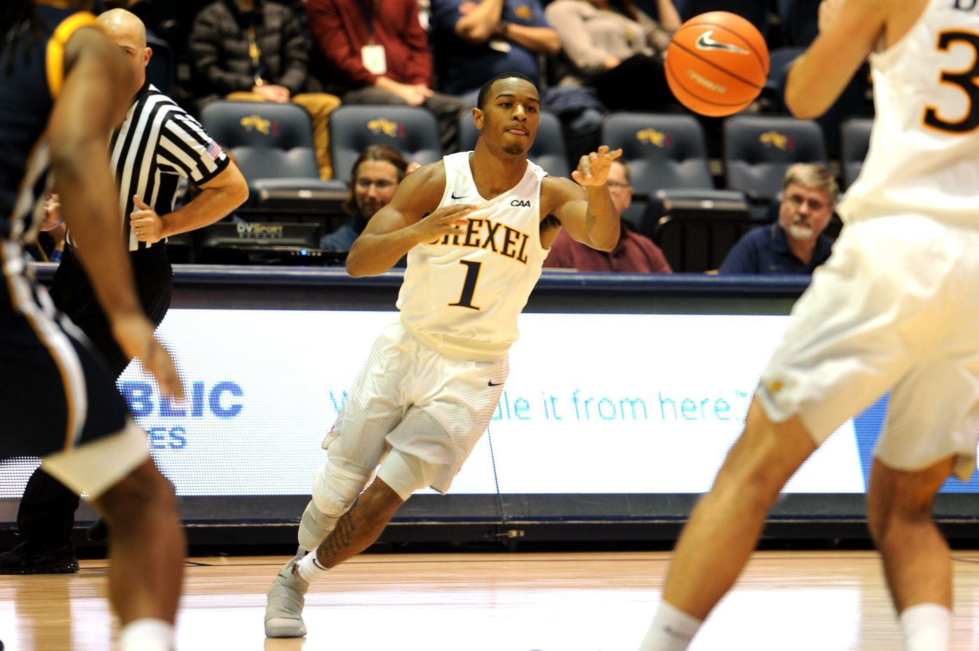 Drexel picked ninth in CAA men's basketball poll