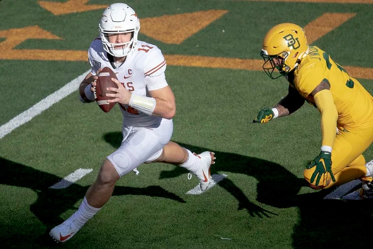 Will Texas, Baylor and the rest of the Big 12, along with the SEC and ACC, make it to opening kickoff?