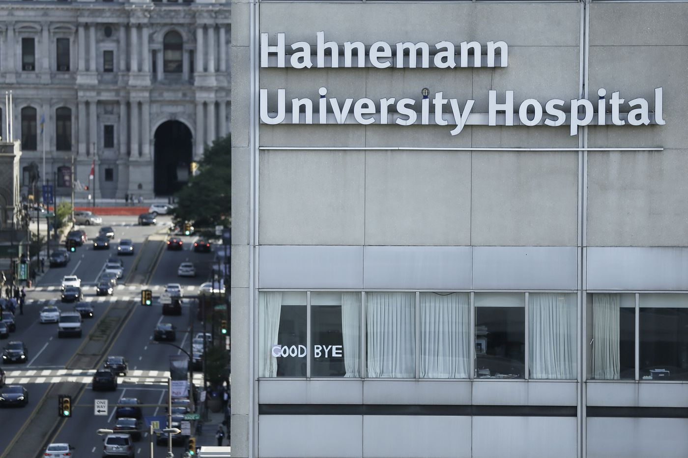 In a new twist, feds say proposed sale of Hahnemann's residency