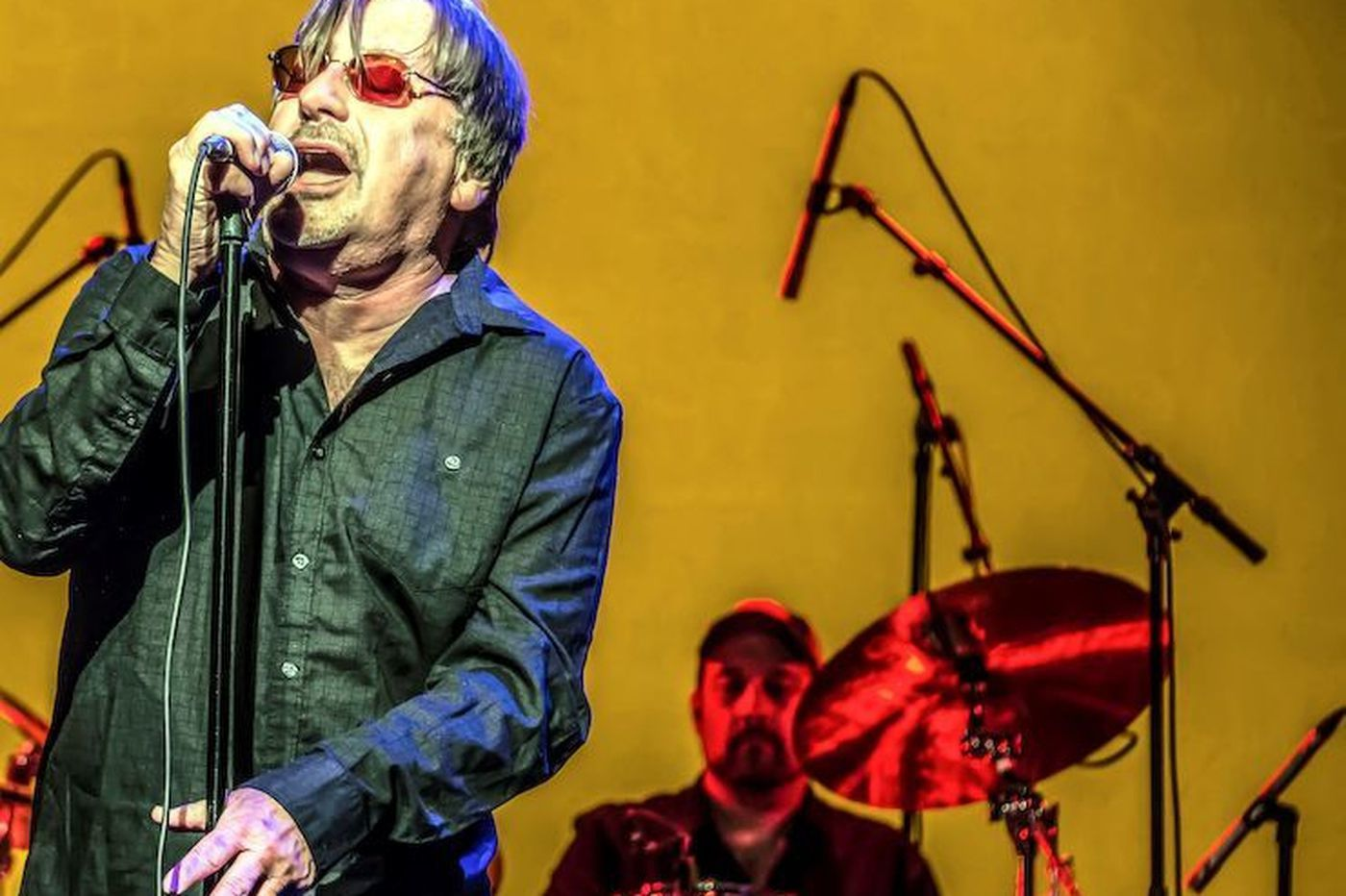 'It was just perfect': Southside Johnny on his glory days with Springsteen and Miami Steve in Asbury Park