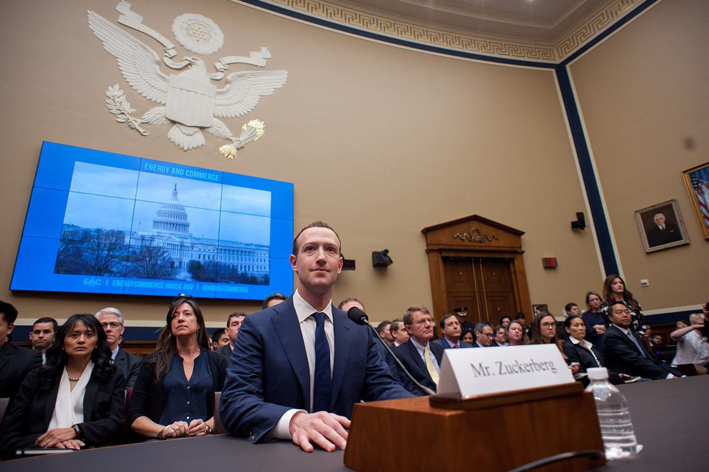 An antitrust safe harbor is what the news business needs | Opinion