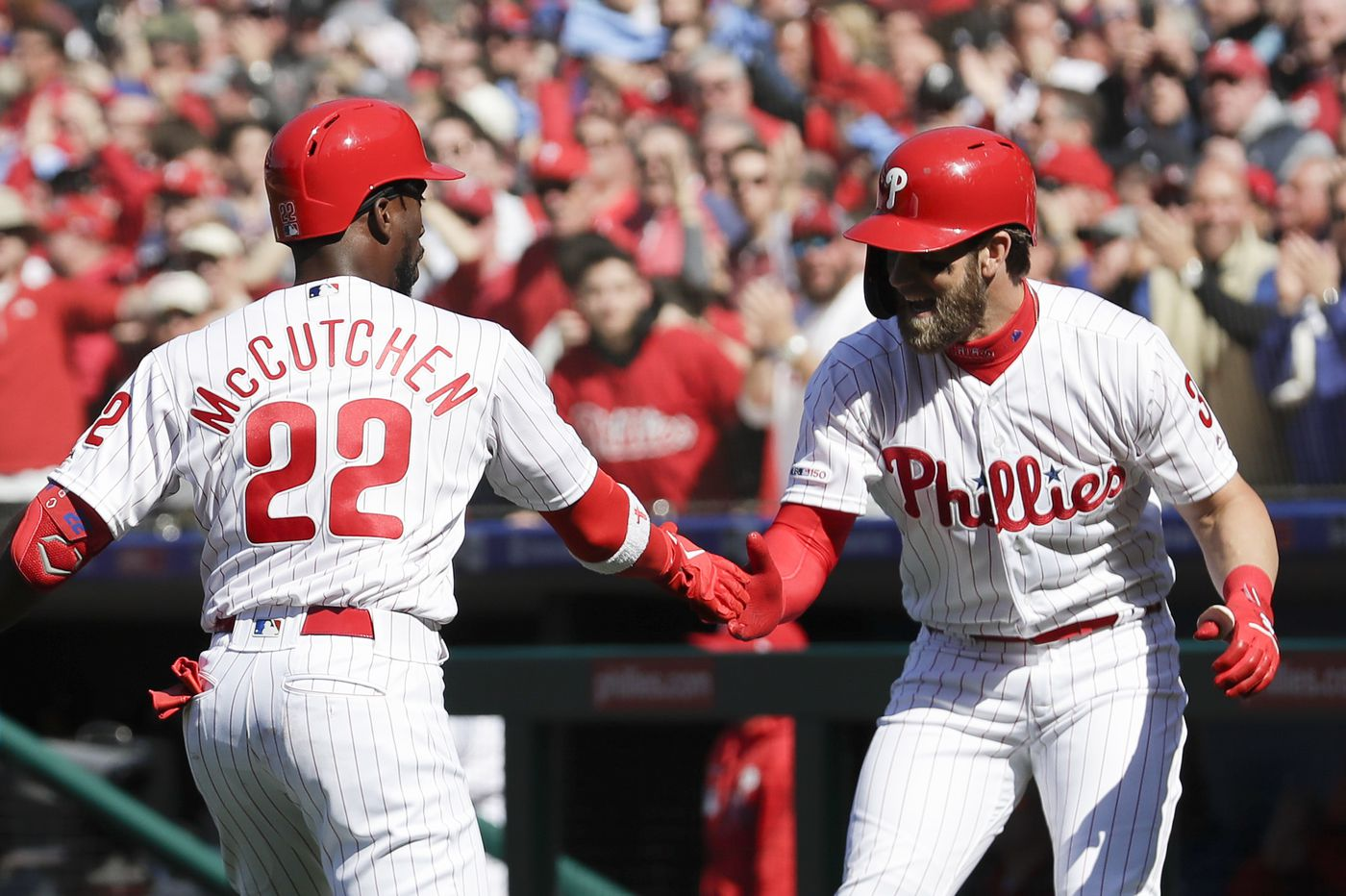 89683affce3 Phillies host Braves on opening day  Latest updates