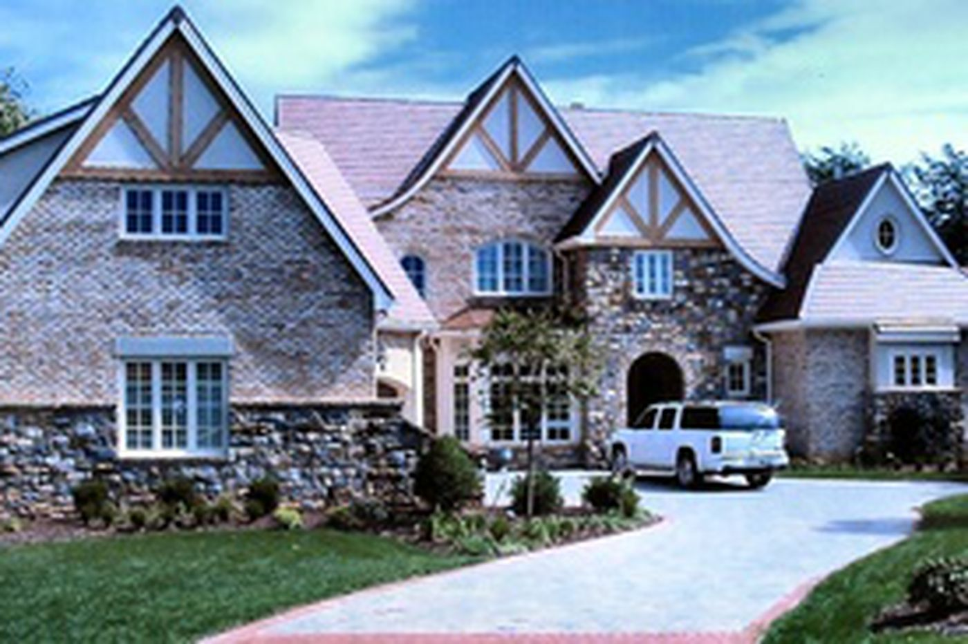 Your Place   Curb appeal - what it is and how to get some