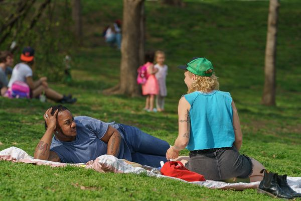 Philadelphia parks are improving, thanks to Mayor Kenney's Rebuild initiative. But need still abounds.