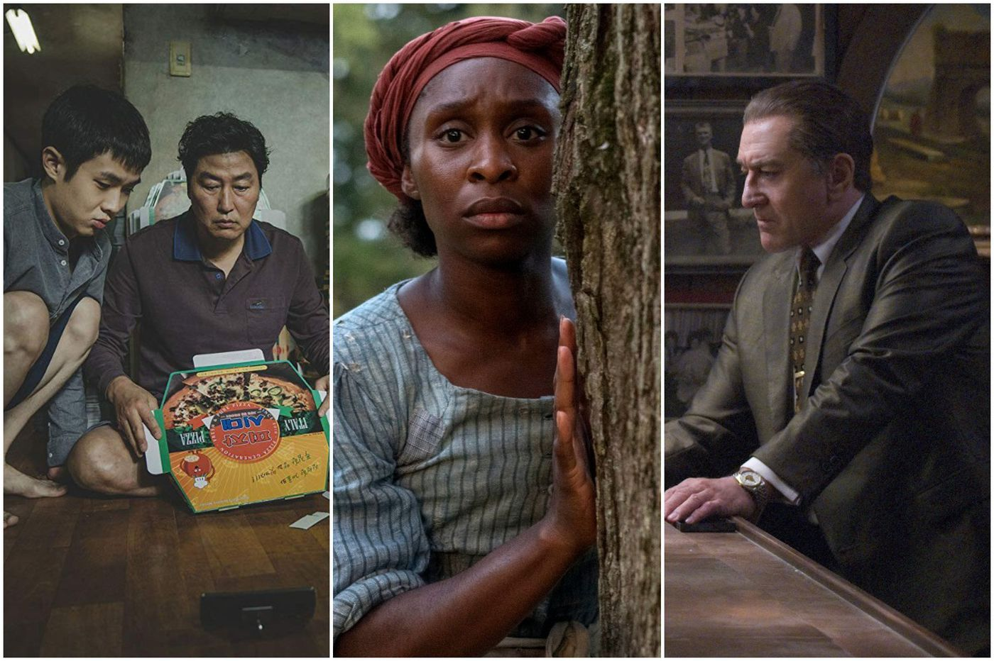 Philadelphia Film Festival 2019: What you should be seeing this year, from 'The Irishman' to 'Harriet'