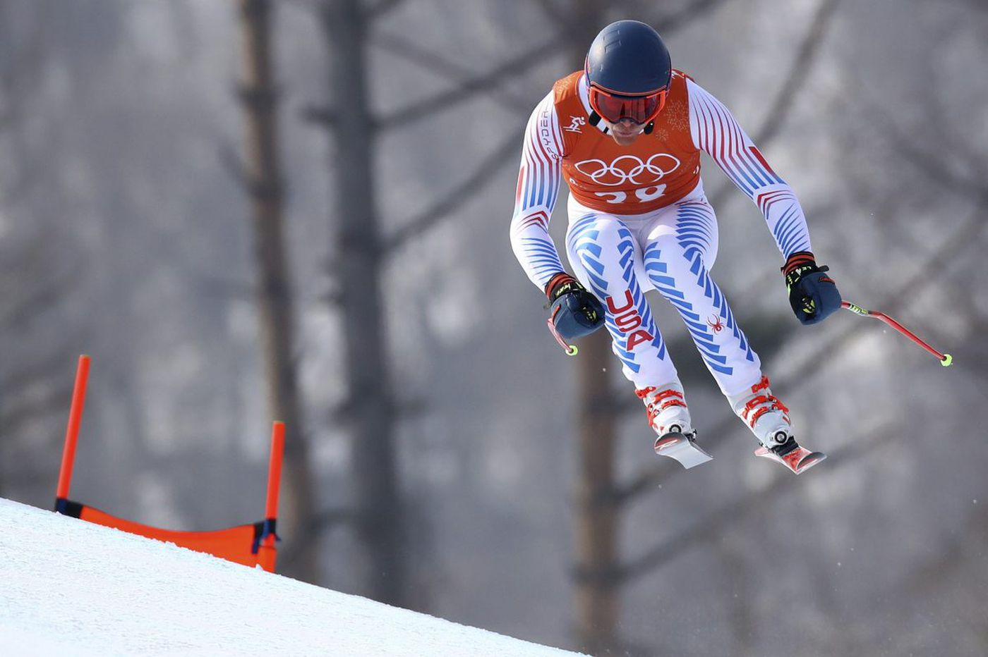 Winter Olympics 2018 TV schedule: Sunday, February 11, 2018