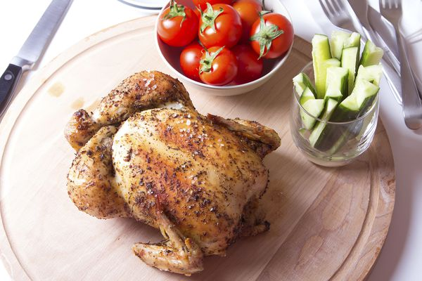 Eating poultry instead of red meat may lower breast cancer risk