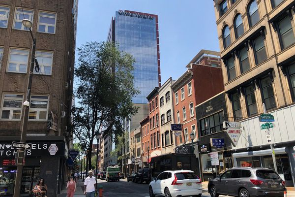 Penn Medicine building in Center City sells at record-breaking valuation for Philadelphia offices
