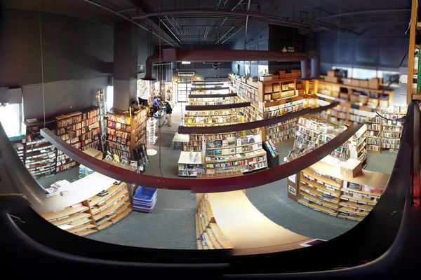 Penn Book Center, one of Philly's oldest indie bookstores, will close in May