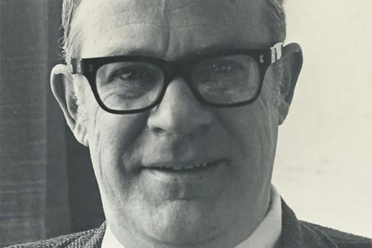 S. Garrett Bolger
